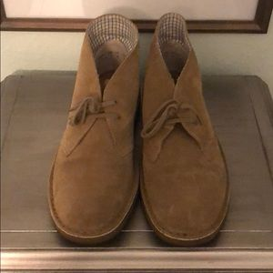 Clark's Desert Boot